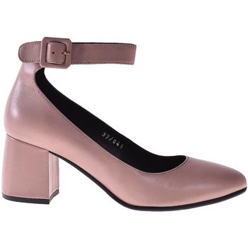 Boty Ženy Lodičky Elvio Zanon I0701X Růžový