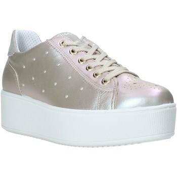Boty Ženy Nízké tenisky IgI&CO 5158522 Růžový