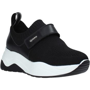 Boty Ženy Street boty IgI&CO 5168100 Černá