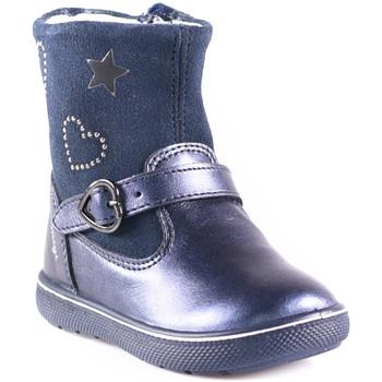 Boty Děti Zimní boty Primigi 2371400 Modrý