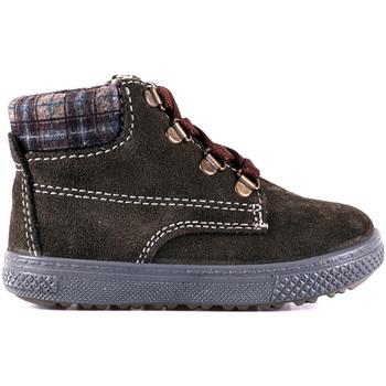 Boty Děti Kotníkové boty Primigi 2372422 Béžový