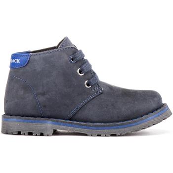 Boty Děti Kotníkové boty Lumberjack SB47303 003 B03 Modrý