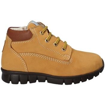 Boty Děti Kotníkové boty Balducci EXPR1600 Žlutá