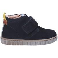 Boty Děti Kotníkové boty Balducci MSPO1803 Modrý