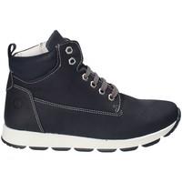 Boty Děti Kotníkové boty Melania ME6611F8I.B Modrý