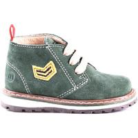 Boty Děti Kotníkové boty Melania ME1032B8I.A Zelený