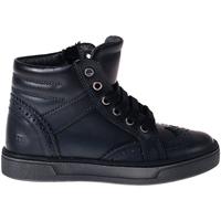 Boty Děti Kotníkové boty Melania ME2000D8I.B Modrý