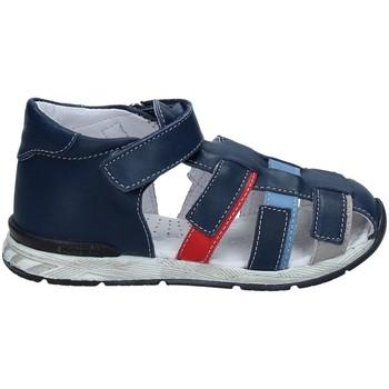 Boty Děti Sportovní sandály Falcotto 1500698-02-9111 Modrý