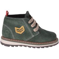 Boty Děti Kotníkové boty Melania ME1032B8I.X Zelený