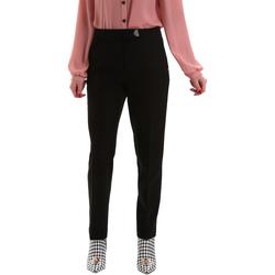 Textil Ženy Mrkváče Gaudi 921FD25001 Černá