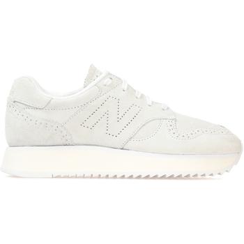 Boty Ženy Nízké tenisky New Balance NBWL520MZ Bílý