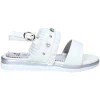 Boty Dívčí Sandály Joli JT0045S Bílý