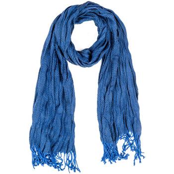 Textilní doplňky Šály / Štóly Antony Morato MMSC00286 AF040001 Modrý