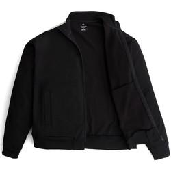 Textil Muži Mikiny Calvin Klein Jeans 00GMS9J438 Černá