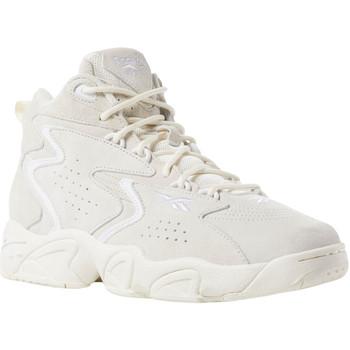 Boty Muži Kotníkové tenisky Reebok Sport CN7907 Bílý