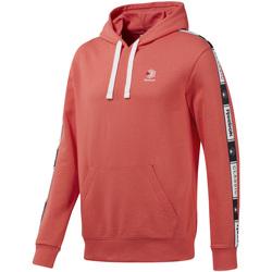 Textil Muži Mikiny Reebok Sport DT8155 Růžový