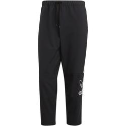 Textil Muži Teplákové kalhoty adidas Originals DX3856 Černá