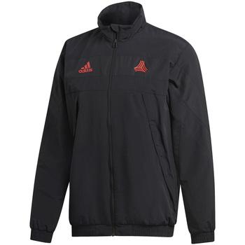 adidas Teplákové bundy DP2685 - Černá