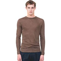 Textil Muži Svetry Antony Morato MMSW00915 YA500054 Hnědý