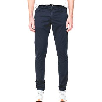 Textil Muži Kalhoty Antony Morato MMTR00498 FA800109 Modrý