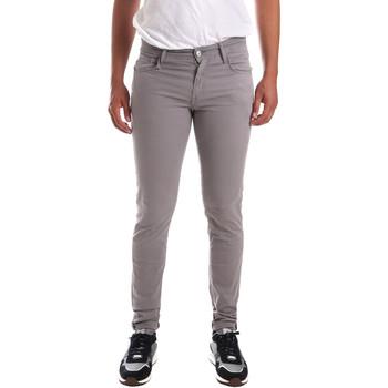 Textil Muži Kalhoty Antony Morato MMTR00498 FA800109 Šedá