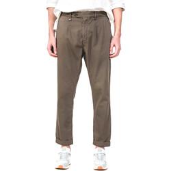 Textil Muži Kalhoty Antony Morato MMTR00500 FA900113 Zelený