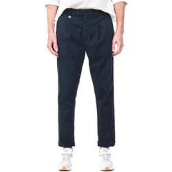 Textil Muži Kalhoty Antony Morato MMTR00500 FA900113 Modrý