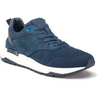 Boty Muži Nízké tenisky Lumberjack SM30405 013 R20 Modrý