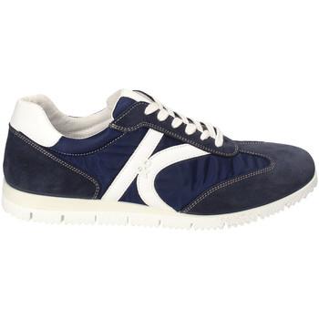 Boty Muži Nízké tenisky IgI&CO 3121900 Modrý