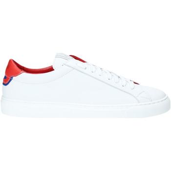 Boty Muži Nízké tenisky Rogers DV 01 Bílý