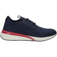 Boty Muži Nízké tenisky U.S Polo Assn. FELIX4118S9/T1 Modrý