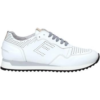Boty Muži Nízké tenisky Exton 903 Bílý