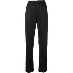 Textil Muži Teplákové kalhoty Champion 213385 Černá