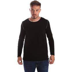 Textil Muži Svetry Byblos Blu 2MM0004 MA0002 Černá