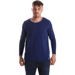 Textil Muži Svetry Byblos Blu 2MM0004 MA0002 Modrý