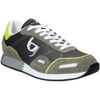 Boty Muži Nízké tenisky Byblos Blu 2UA0005 LE9999 Zelený