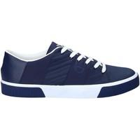 Boty Muži Nízké tenisky Byblos Blu 2MA0003 LE9999 Modrý