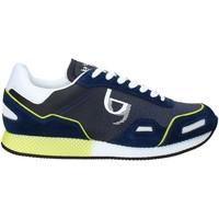 Boty Muži Nízké tenisky Byblos Blu 2UA0005 LE9999 Modrý