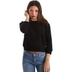 Textil Ženy Mikiny Calvin Klein Jeans J20J210319 Černá