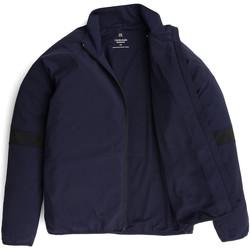 Textil Ženy Teplákové bundy Calvin Klein Jeans 00GWH8O591 Modrý