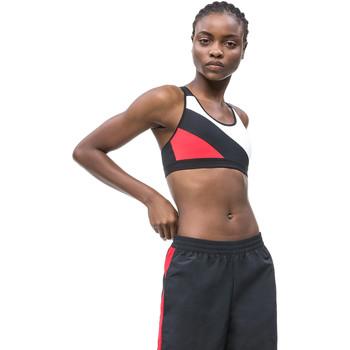 Textil Ženy Sportovní podprsenky Calvin Klein Jeans 00GWS9K149 Černá