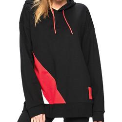 Textil Ženy Mikiny Calvin Klein Jeans 00GWS9W364 Černá