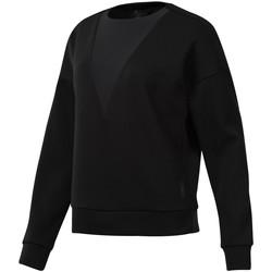 Textil Ženy Mikiny Reebok Sport DU4042 Černá