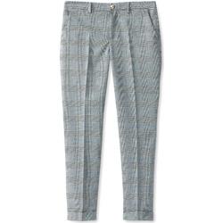 Textil Ženy Mrkváče Liu Jo W19349T0177 Šedá
