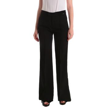 Textil Ženy Oblekové kalhoty Liu Jo W19363T7982 Černá