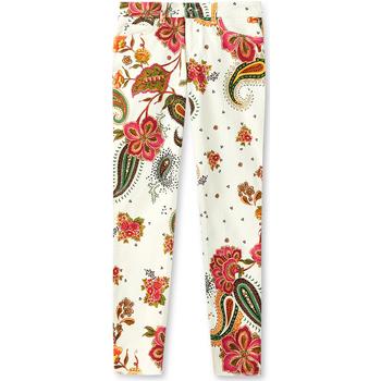 Textil Ženy Mrkváče Liu Jo F19214T8361 Béžový