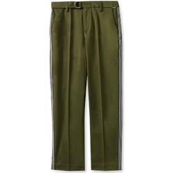 Textil Ženy Mrkváče Liu Jo F19299T2267 Zelený