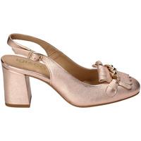 Boty Ženy Lodičky IgI&CO 3179855 Růžový