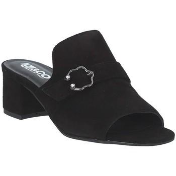 Boty Ženy Dřeváky IgI&CO 3185155 Černá