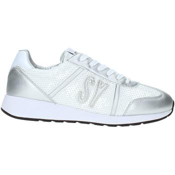 Boty Ženy Nízké tenisky Sweet Years S19-SSW636 Bílý